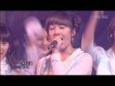 Kissing you Mutizen Song (SBS Inkigayo/2008.02.03)