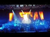 Within Temptation - Fire And Ice (live in Minsk - 05.03.2014)