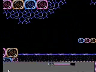 Roll-chan vs Sailormoon - Mercury (Megaman 3 aka Rockman 3 - Geminiman)