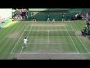 Финал Уимблдона 2008. Надаль - Федерер. Лучший матч в истории.