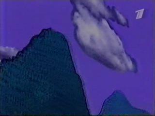 Воздушные замки / Andando nas nuvens 114
