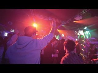 Turkmen Party Voronezh 12.12.2013