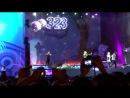 Boney M в Макевке на День города часть 2