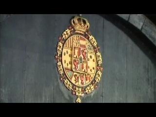 Испания - Костабрава, Гранада (2009.05.11) - Непутевые заметки с Дмитрием Крыловым