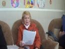 Обсуждение стихов Надежды Якушевой