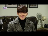 Тизер нового выпуска M! Countdown (2014.01.02)