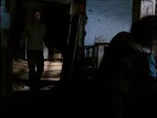 Механик / The Mechanik (Дольф Лунгрен) [2005, Боевик, DVDRip]