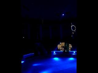 Цирк со звездами: Виолетта Иванова