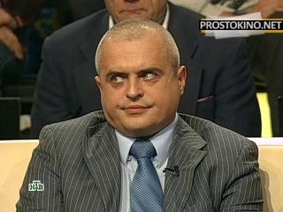 Адвокат возвращается Гоген Солнцев vs Андрей Князев
