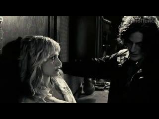 Город Грехов ТВ-Ролик №2 / Sin City TV Spot #2 (2005)