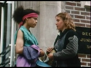 Degrassi Junior High Второй сезон 02