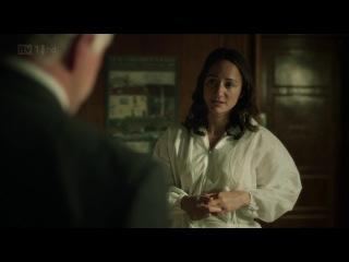 Жестокие тайны Лондона / Уайтчепел / Современный потрошитель / Whitechapel / (3 сезон 6 серия) [Озвучка: FOXCrime]