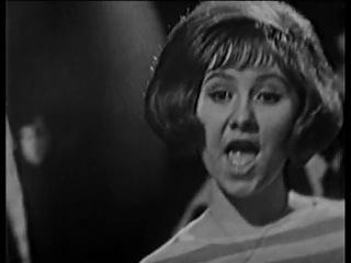 Lulu - Shout (Ready Steady Go! 1965 г.)
