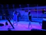 Olga Kouklaki Feat Liset Alea- -u0027Hollow Lives-u0027 - Live in OCC