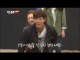 Running Man Episode 139 ' Secret Brother and Sister ' (Go Ah Ra,Lee Yeon Hee)[Raw]