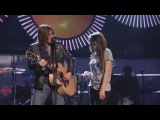 Billy Ray and Miley Cyrus - Ready, Set, Dont Go - Kids Inaugural- We Are the Future