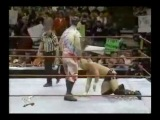 WWF Monday Night Raw 16.11.1998 - The Oddities vs New Age Outlaws &amp Xpac