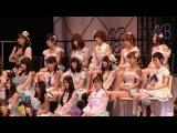 AKB48 32nd Single Senbatsu Sousenkyo. BD-Rip. Часть 3