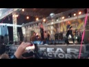 Papa Roach - NGfest - Between angels and insects