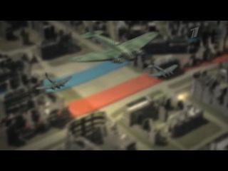 Великая Война Серия 7 Сталинград