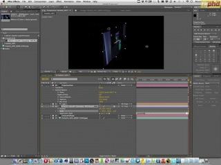 Видео курс по созданию визуальных эффектов (VFX) от Alexander Lehnert. Урок 4