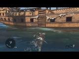 Assassin's Creed 4 Black Flag 13 минут геймплея