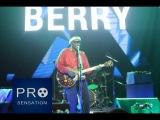 Chuck Berry in Moscow  Чак Берри в Москве, октябрь 2013