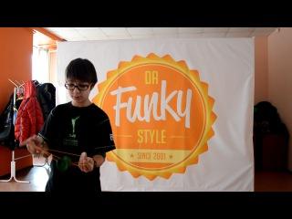 YOMOYO Spring Yo Yo Contest - Никита Борисов - 9 место