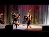 Свой выбор и Елена Вагина - Дикие танцы
