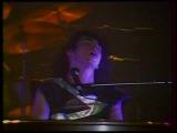 Space & Didier Marouani (концерт Space/Спейс в Москве 1983 г.)