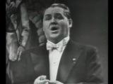Ария Хозе в исполнении гения звуковедения на И Юсси Бёрлинга