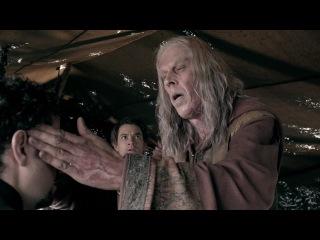 Легенда об Искателе/Legend of the Seeker 1 сезон 21 серия Пифагор