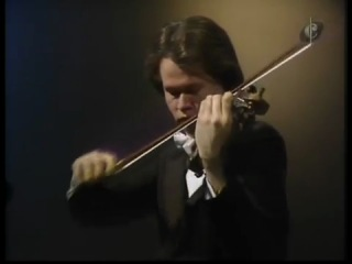 Шуман - Соната для скрипки и фортепиано №1 ля минор, op.105