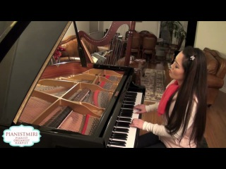 Celine Dion feat. Kelly Rowland - I'm Your Angel by Pianistmiri