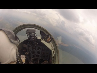 Квваул.Полёты Л-39.2013