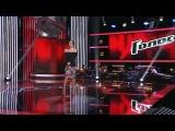 Алина Наниева (Нани Ева) - Fly Me To The Moon (27.09.2013; муз. и ст. Барта Ховарда)
