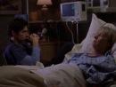 Грустный момент из сериала Клиника (1 сезон 4 серия)