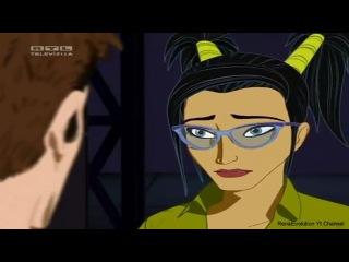 Spiderman epizoda 6 Sinkronizirano na Hrvatski