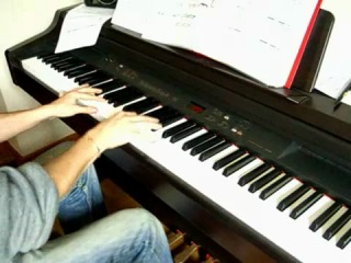 GUNS N' ROSES - DON'T CRY - PIANO COVER by Michaël JOVINELLI