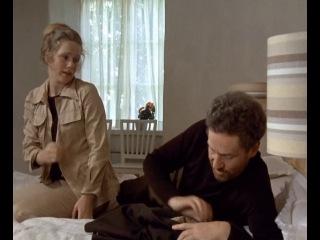 Ингмар Бергман Сцены из супружеской жизни Телеверсия Сцена 6 Среди ночи в тёмном доме где то на краю света 1973