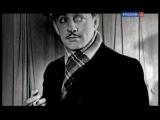 Марк Захаров моё настоящее, прошлое и будущее 2012 1/4