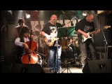 Gypsy (Deep Purple covered by KLONDIKE ROCK BAND)