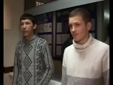 Узбек и Русский прикол)