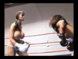 summer_cummings_vs_akira_lane_topless_boxing