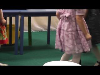 Буфф театр-студия 3-4      1 спектакль