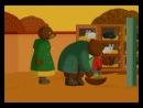 30 - Petit ours Brun decouvre la ferme