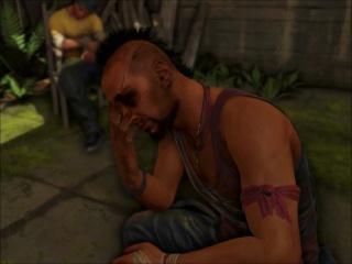 Far Cry 3 Ваас. Ведь без семьи кто мы такие? Наши любимые бьют каждый раз...