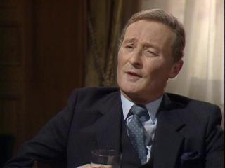 Да, господин премьер-министр. - Остров Сент Джордж, где это?