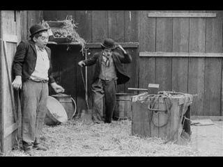 1914 - The fatal mallet - Роковой молоток (отреставрированная версия)