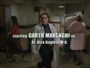 Обитель тьмы Гарта Маренги / Garth Marenghi's Darkplace (сериал 2004) - начальные титры